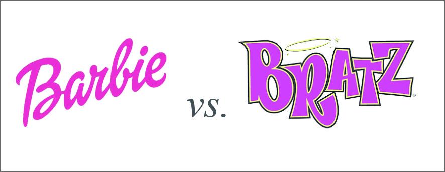barbie vs bratz Free essay: badm 372: advertising case 2: barbie vs bratz 1 provide an analysis of the mattel barbie brand what factors shape perceptions of the brand in.